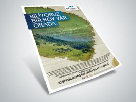 Erzurum'da Eko-Agro ve Aktif Turizm