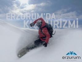 Erzurum'da Kış Turizmi