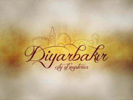 Diyarbakir Tanıtım Animasyonu