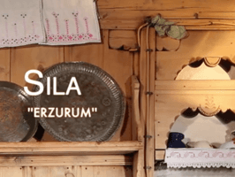Sıla ''Erzurum''
