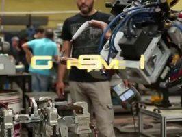 Doğu Marmara Kalkınma Ajansı Mali Destek Tanıtım Filmi