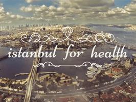 İstanbul Sağlık Turizmi Kısa Tanıtım Filmi